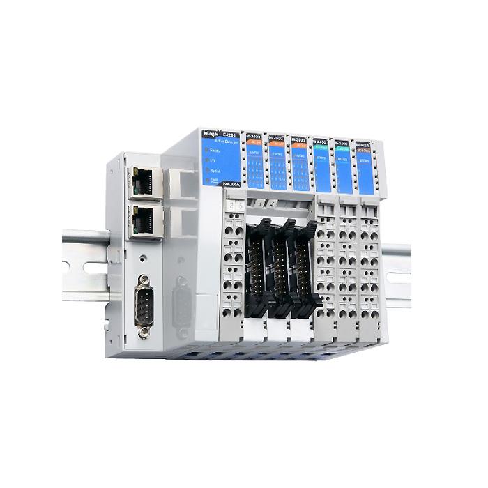[MOXA] ioLogik E4200