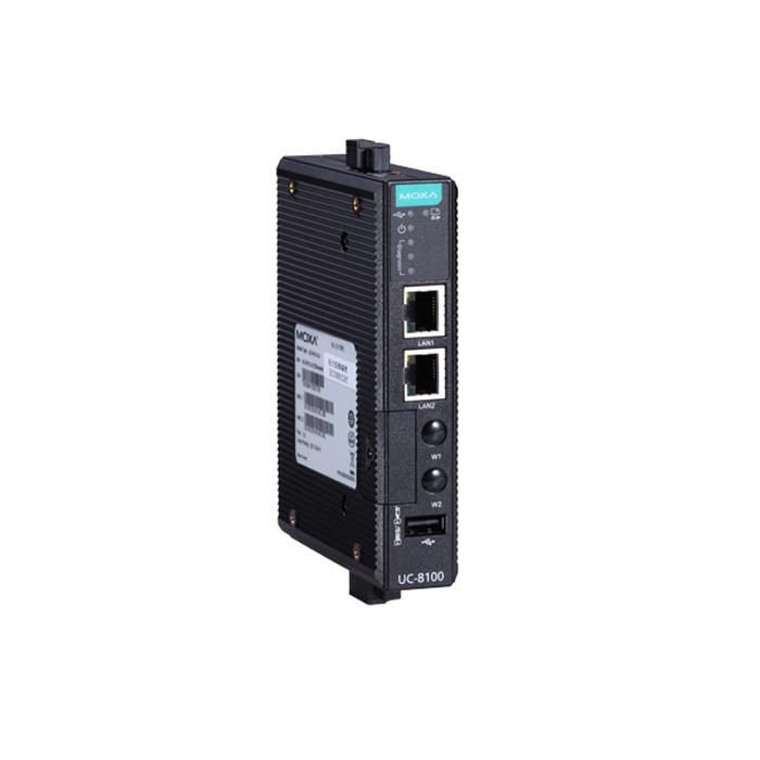 [MOXA] UC-8100 Series